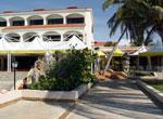 Exterior, Hotel Cuatro Palmas