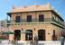Hotel Camino de Hierro. Fachada
