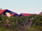 Villa Las Brujas, vista panorámica.