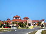 Maritim Varadero Beach Resort. Main entrance