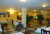 Hotel Ordoño. Restaurante