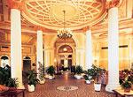 Hotel Plaza. Lobby.