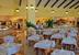Paradisus Princesa del Mar. Restaurante Buffet