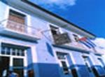 Fachada del Hotel La Ronda.