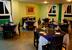 Hotel Santa Clara Libre. Restaurante
