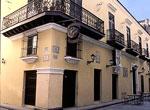 Hostal Valencia. Vista exterior, fachada.