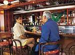 Bar del Hotel Bello Caribe