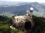 View of Gran Piedra