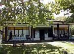Villa Maguana. Outdoors view