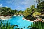 Paradisus Rio de Oro Hotel. Swimming pool
