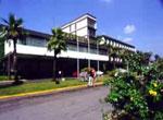 Fachada del Hotel Pinar del Río