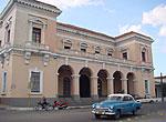 Palace of Justice, Matanzas