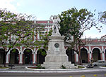 Monumento a los mambises, Matanzas