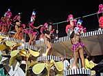 Carroza del Carnaval