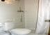 Hotel La Rusa - baño privado