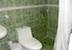 Hostal 1511 - baño privado de las habitaciones