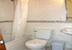 Hostal La Habanera - baños privado de la habitación