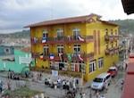 Hostel Río Miel