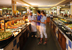 Iberostar Laguna Azul. Restaurante buffet