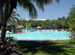 Sol Palmeras Hotel. Swimming pool