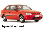 Hyundai Accent o similar